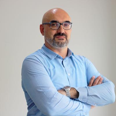 Almir Poturović