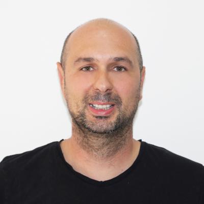 Almir Omerćajić